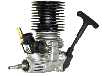 FORCE 28 BUGGY ENGINE WITH PULL START
