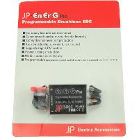 EnErG PRO 70A BUSHLESS ESC WITH SBEC (2-6 CELL LIPO)