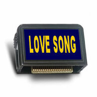 Magic Sing Love Songs Song Chip