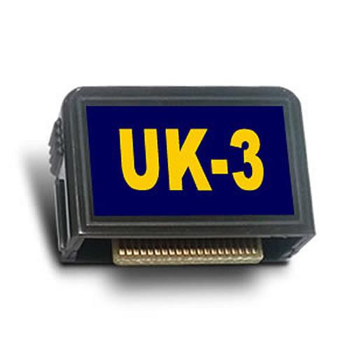 Enter Tech Magic Sing UK 03 Song Chip