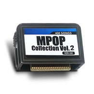 Magic Sing MPOP Collection Vol. 2 Song Chip