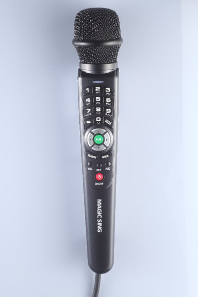 Magic Sing ET-25K English microphone
