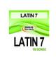 Magic Sing Latin 7 Song Chip (20 Pins)