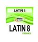 Magic Sing Latin 8 (20 pins) song chip