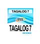 Magic Sing Tagalog 7 Song Chip (20 Pins) song chip