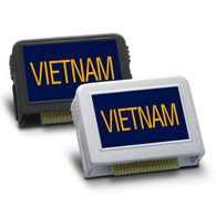 Magic Sing Vietnamese Song Chip