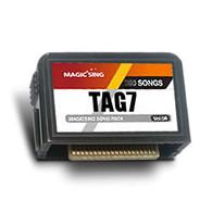 Magic Sing Tagalog 7 Song Chip