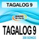 Magic Sing Tagalog 9 Song Chip (20 Pins - ET-28KH)