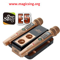 ****IN STOCK**** NEW 2020 Magic Sing E5 with 5000+ TAGALOG&ENGLISH songs (FREE 2 Years Subscription) - PROMO PRICE