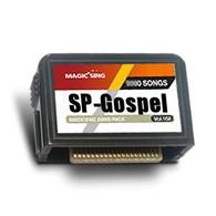 Magic Sing Spanish Gospel Song Chip