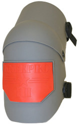 Gray-Knee Pro Ultra Flex 3 Industrial Knee Pads