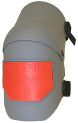 Gray-Knee Pro Ultra Flex 3 Industrial Knee Pads