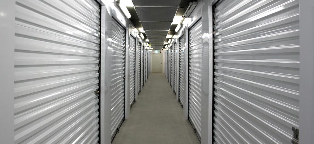 Steel Roll Up Doors For Sheds Amp Self Storage Buildings
