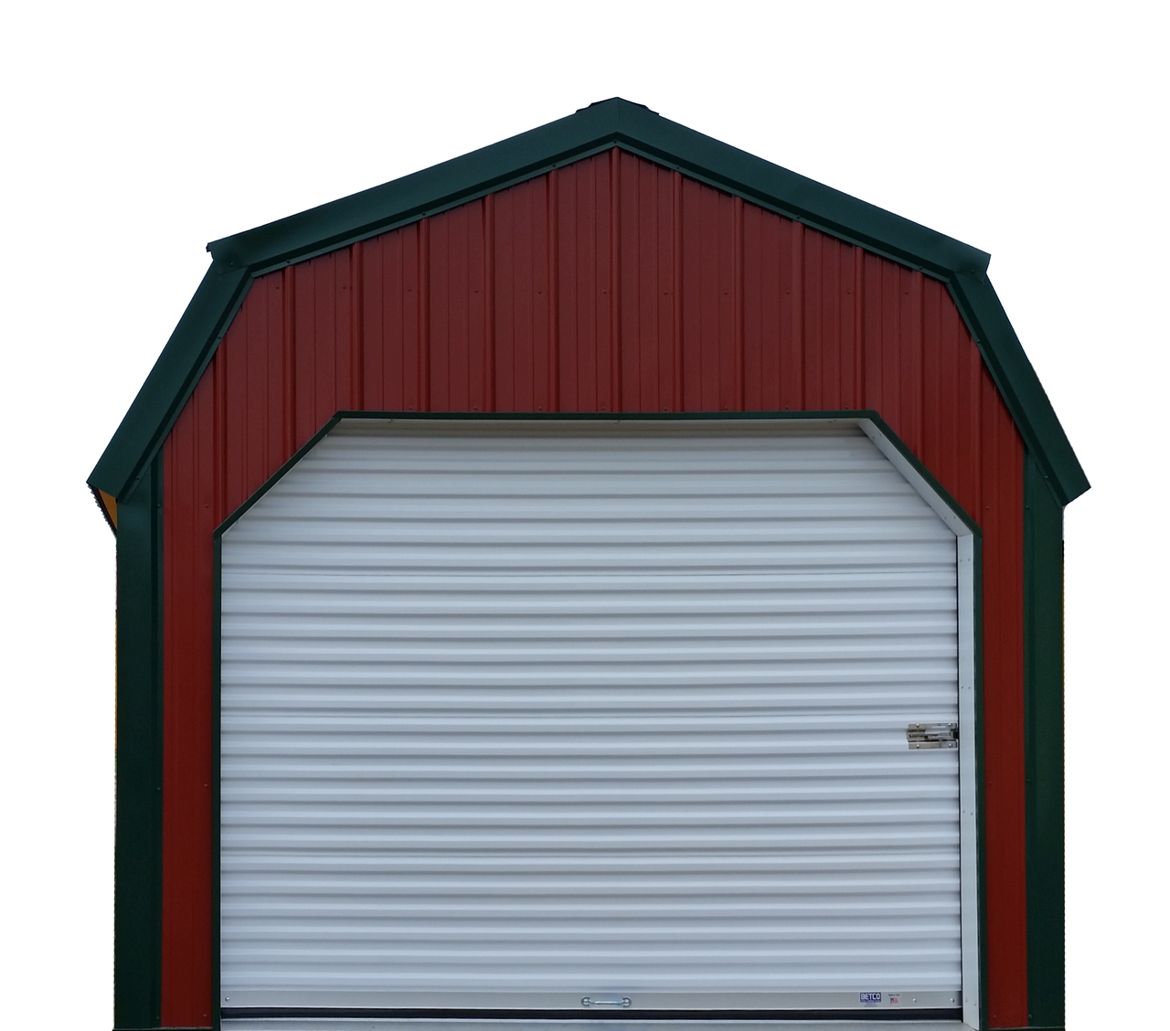 Steel Roll Up Doors For Sheds Garages Amp Self Storage