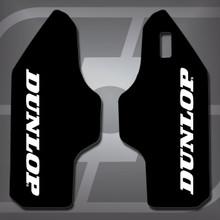 Kawasaki MX4 Lower Forks