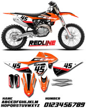 KTM Redline