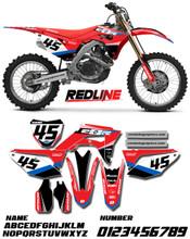 Honda Redline