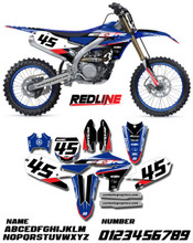 Yamaha Redline
