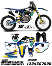 Husqvarna CorTeam