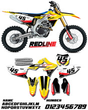 Suzuki Redline