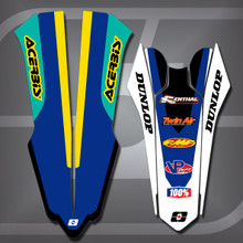 Suzuki CorTeam Fender Set