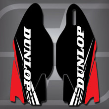 Yamaha Redline Lower Forks