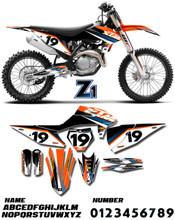 KTM Z1