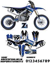Yamaha Z1