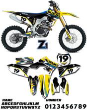 Suzuki Z1