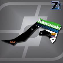 Kawasaki Z1 Shrouds