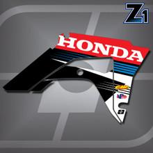 Honda Z1 Shrouds