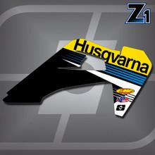 Husqvarna Z1 Shrouds