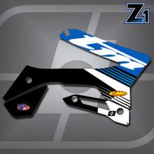 TM Z1 Shrouds