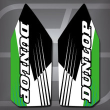 Kawasaki Z1 Lower Forks