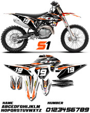 KTM S1