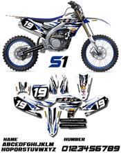 Yamaha S1