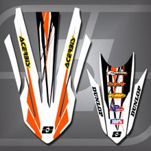 KTM S1 Fender Set