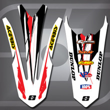 Honda S1 Fender Set