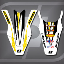 Husqvarna S1 Fender Set