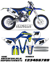 Sherco Factory Kit