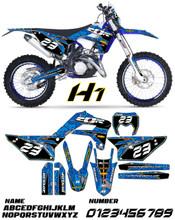 Sherco H1 Kit