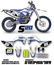 Sherco S20 Kit
