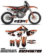 KTM Cor1 Kit