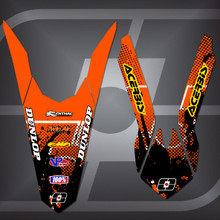 KTM Cor1 Fender Set