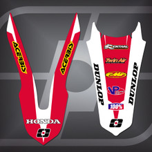 Honda S16 Fender Set