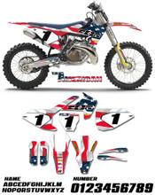 Husqvarna American Kit