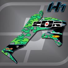 Kawasaki H1 Shrouds