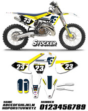 Husqvarna Stocker Kit