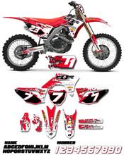 Honda T1 Kit