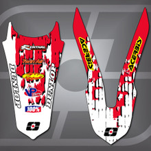 Honda T1 Fender Set